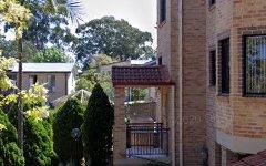 8/56-64 Dobson Crescent, Baulkham Hills NSW
