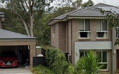 54 Appian Circuit, Baulkham Hills NSW