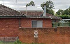 24 Gibbes Street, Regentville NSW