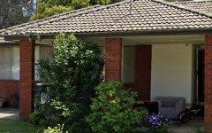 1 Bronte Place, Winston Hills NSW