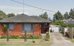 63a Mamre Road, St Marys NSW