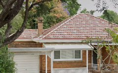 63 Grosvenor Road, Lindfield NSW