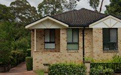 3/62 Honiton Avenue, Carlingford NSW