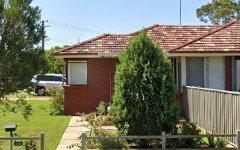 50 Greenleaf St, Constitution Hill NSW