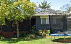 13 Mitumba Road, Seven Hills NSW