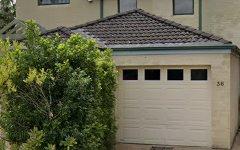 38 Bellevue Street, Chatswood West NSW