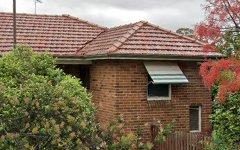 14 Tramway Street, Denistone West NSW