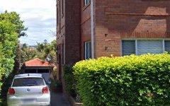 2/23 Carey Street, Manly NSW