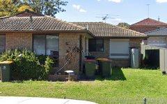 38a Berkeley Street, South Wentworthville NSW