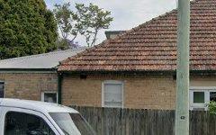 4 Rosebery Street, Mosman NSW