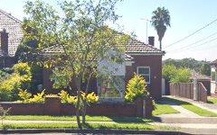 3 Harrison Avenue, Concord West NSW