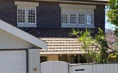 22A Prince Albert Street, Mosman NSW