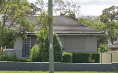 417 Concord Road, Concord West NSW