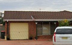 8 Mersey Close, Bossley Park NSW