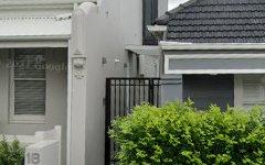 18 Cambridge Street, Rozelle NSW
