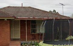3 Blaxland St, Yennora NSW