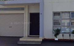 Unit 16 Mundowey Entrance, Villawood NSW