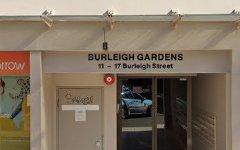 9/11 Burleigh Street, Burwood NSW