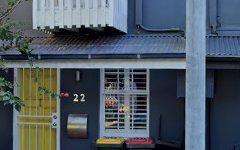 22 Turner Street, Redfern NSW