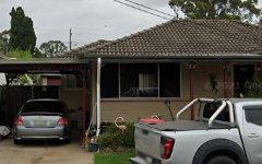 4 Florence Street, Mount Pritchard NSW