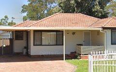 2 Sidon Place, Mount Pritchard NSW