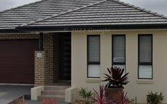 28 Greystanes Way, Carnes Hill NSW