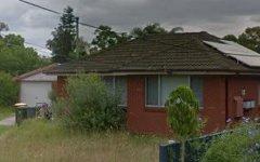 5A kenneth street, Macquarie Fields NSW