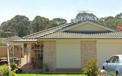 40 Freeman Circuit, Ingleburn NSW