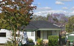 123 Pindari Avenue, Camden NSW