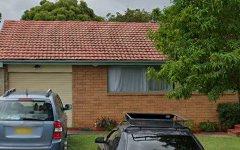 11 Warrina Road, Bradbury NSW