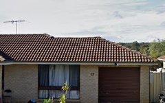 17 Bardolph Avenue, Rosemeadow NSW