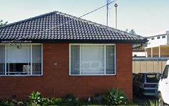 3/41 Carroll Road, East Corrimal NSW