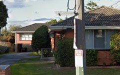 1/406 Belmore Road, Mont Albert North VIC