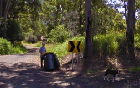 2025 Kyogle Road, Bentley NSW