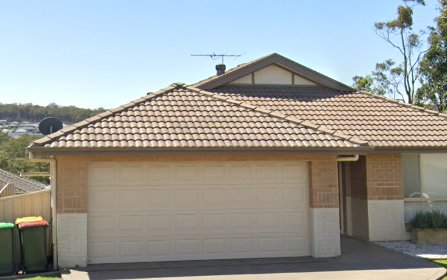 14 Wigeon Chase, Cameron Park NSW