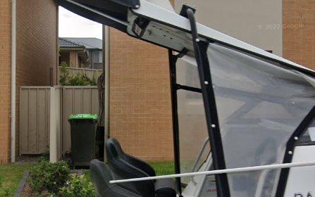 18 Nigella Circuit, Hamlyn Terrace NSW 2259