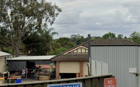 781A Windsor, Box Hill NSW