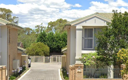 4/73 Crown St, Riverstone NSW 2765