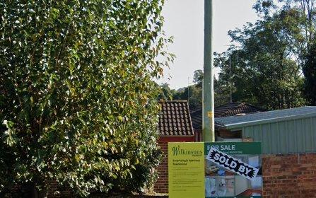 5/91 Riverstone Road, Riverstone NSW