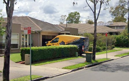 Lot 12 Road No.4, The Ponds NSW 2769