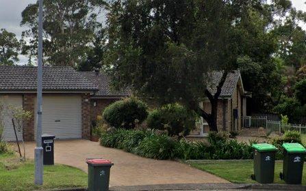 4 Camellia Ct, Cherrybrook NSW 2126