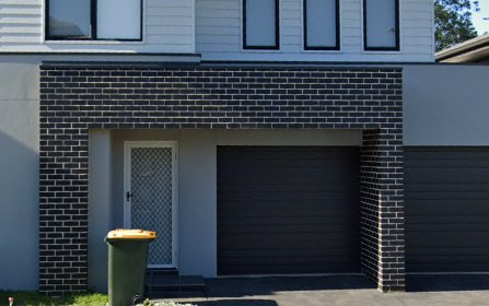 (Lot8)/15 Agnew Close, Kellyville NSW