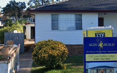 23 Robshaw Road, Marayong NSW