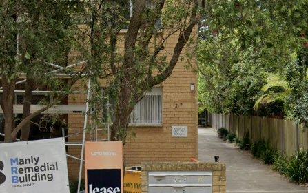 5/27 Westminster Av, Dee Why NSW 2099