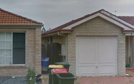 74 Burrinjuck Drive, Woodcroft NSW