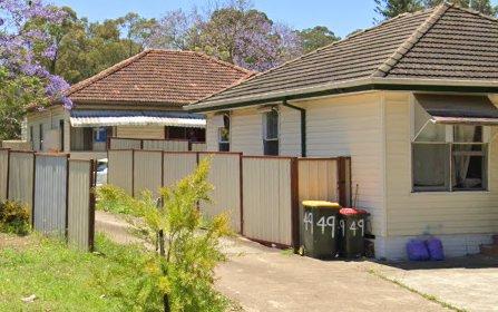 49 Janice St, Seven Hills NSW
