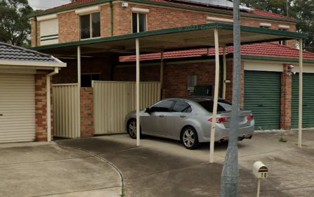 18 Gosha Cl, Rooty Hill NSW 2766