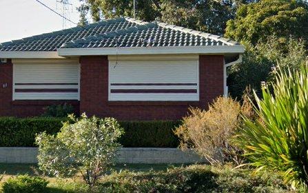 11 Rudolf Road, Seven Hills NSW