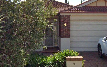 4 Gardenset Gr, Blacktown NSW 2148