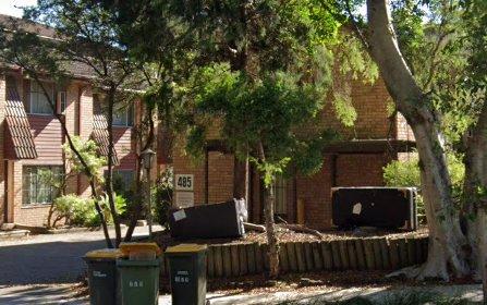 6/485 Church Street, North Parramatta NSW
